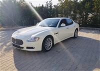 Maserati Quatroporte  4.2  2011