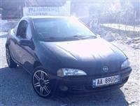 Okazion Opel Tigra