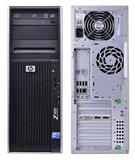 HP Z400 RAM 8GB XEON QUAD CORE W3520