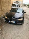 BMW  320 ose nderrohet