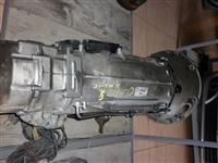KAMBIO S KLASS W221   2006-2009  2009-2012