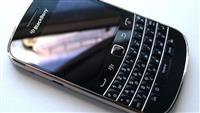 Blackberry 9900 touch si te ri