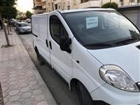 Opel vivaro okazion  500000 leke viti 2007
