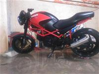 Ducati shes ndroj