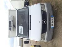 Mercedes Benz sprinter 315 frigorifer