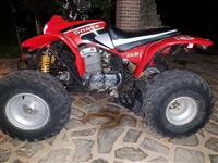 Okazin 250cc 2012