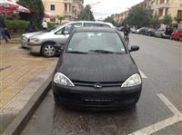 Opel Corsa 1.2 -02
