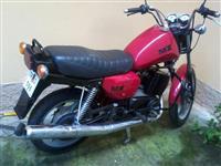 Motor MZ 301 cc