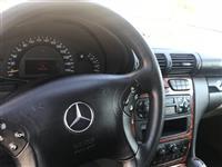 Mercedes benz C-Clas 220