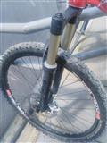 Biciklet cros cantry mtb