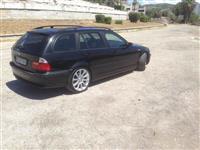 BMW potobagazh sport