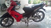 Motor 127cc