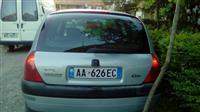 Renault clio viti 2000