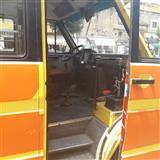 Shitet Autobus Iveko