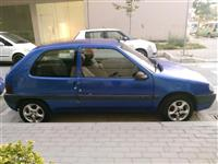 Citroen SAXO 1.1 Benzine E Perdorshme