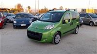 U SHIT Fiat Qubo 1.3 Multijet  Dynamic