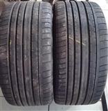 Goma. 265. 30 20 Dunlop. Sport  90 %