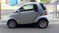 Smart 999 cc ForTwo Panorama Automat