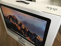 iMac 27 Desktop 5K Retina 3-8GHz