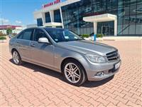 Benz C class 220 Nafte, Automat, Panorama, Full Options...