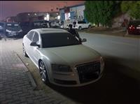 Audi A8 - Viti 2009