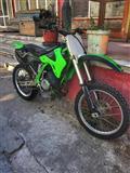 kawasaki cros 125cc 2 kohesh 40hp