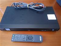Dvd player Sony DVP-NS325 nga Kanadaja