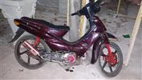 Motorr Loncin 110cc
