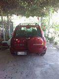 Honda CR-V benzin