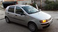 Fiat punto 1.2 benzin 130.000km 2003