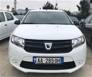 Shitet Dacia Logan 2016