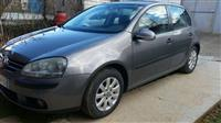 VW Golf V 1.9 nafte Kamjo Manuale 2004