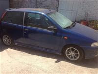 Fiat Punto 1.6 Benzin Sport