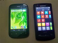 Shiten 2 telefona HTC explorer