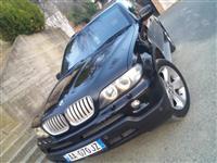 Bmw x5  3.0 2005