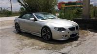 BMW 645 benzin