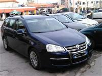 Golf 5 variant 2008 manuale