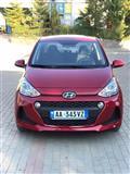 Hyundai i10 2018 Automatike 1.0 benzin