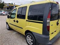 Fiat Doblo 2003