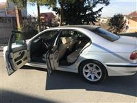 BMW ActiveHzbrid 5