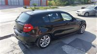 BMW 123 d paket M