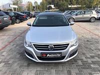 U SHIT Auto City VW Passat CC