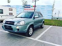 U shit Hyundai TUCSON 2.0 Naft 4x4 Kamio Autmat-05