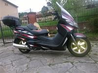 suzuki 400 vp 2000