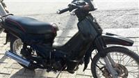 Kawasaki 111cc